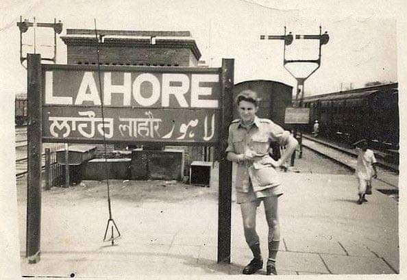 14.Vintage Pics Of Our India