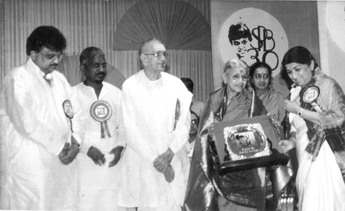 15.SP Balasubramanyam Garu rare pics