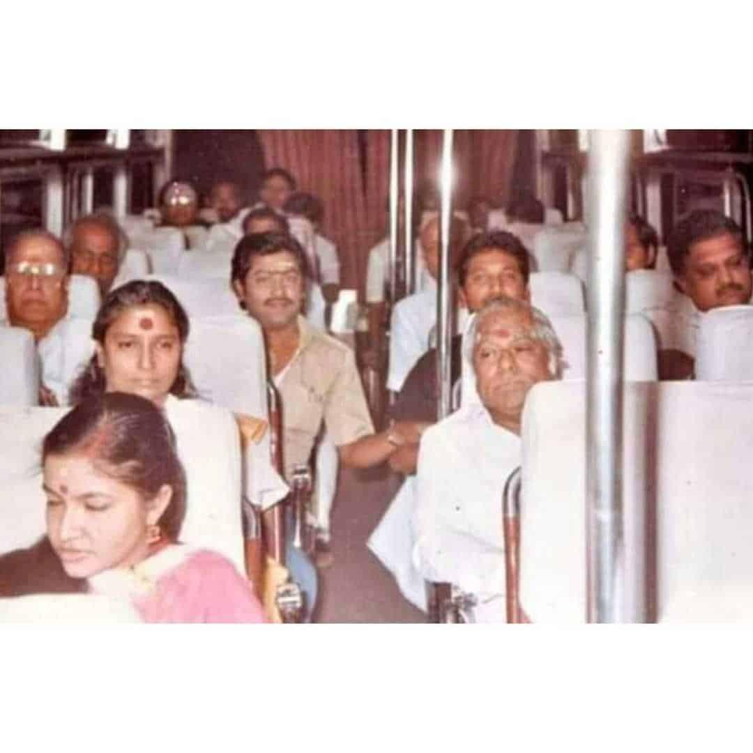 16.SP Balasubramanyam Garu rare pics
