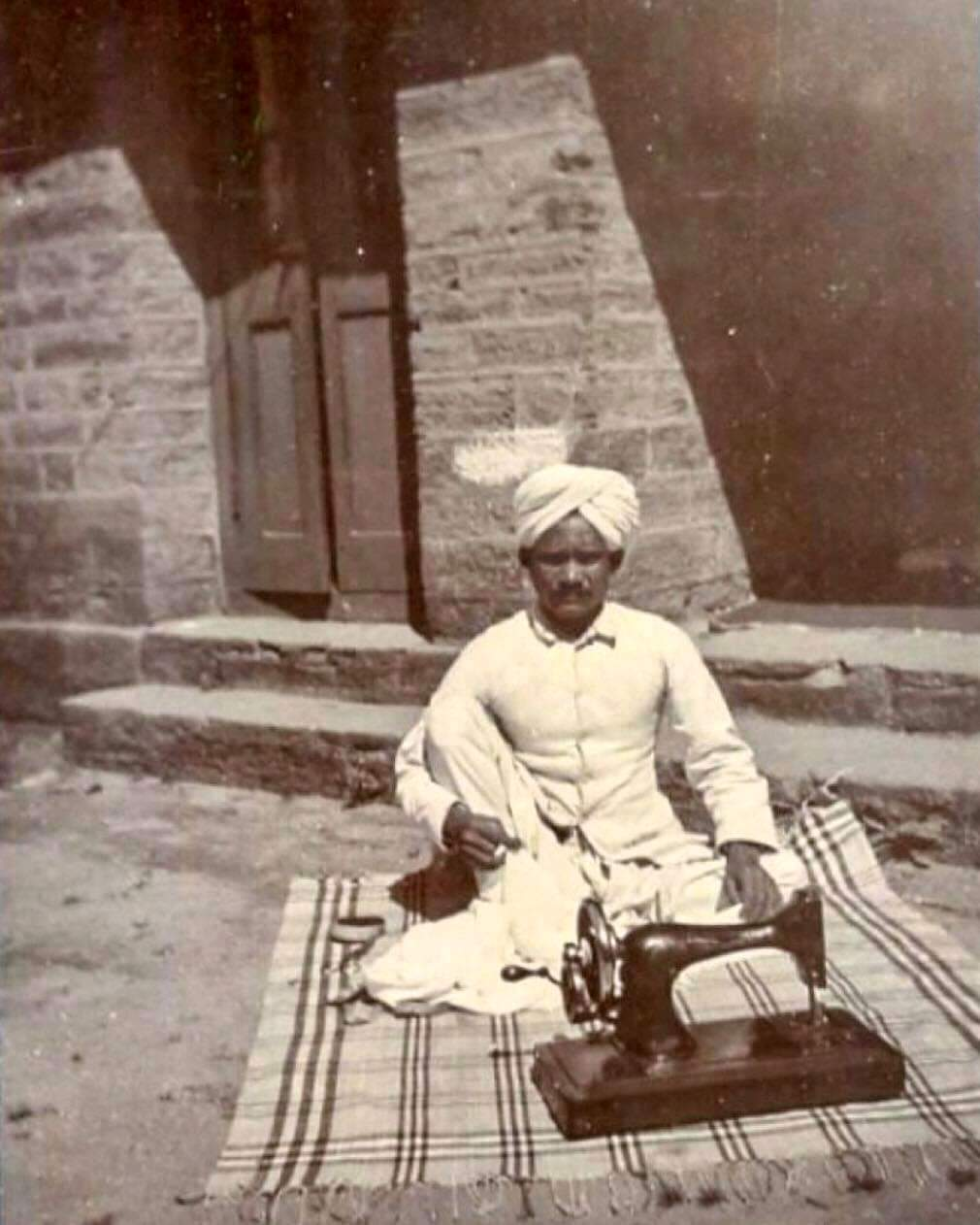 16.Vintage Pics Of Our India