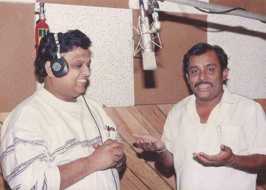18.SP Balasubramanyam Garu rare pics