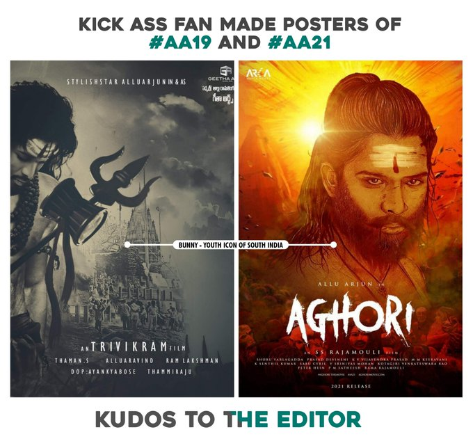 2.Fanmade Posters