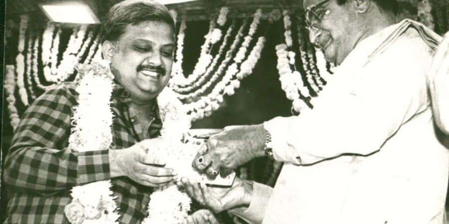 20.SP Balasubramanyam Garu rare pics