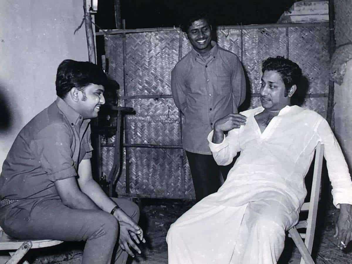 21.SP Balasubramanyam Garu rare pics