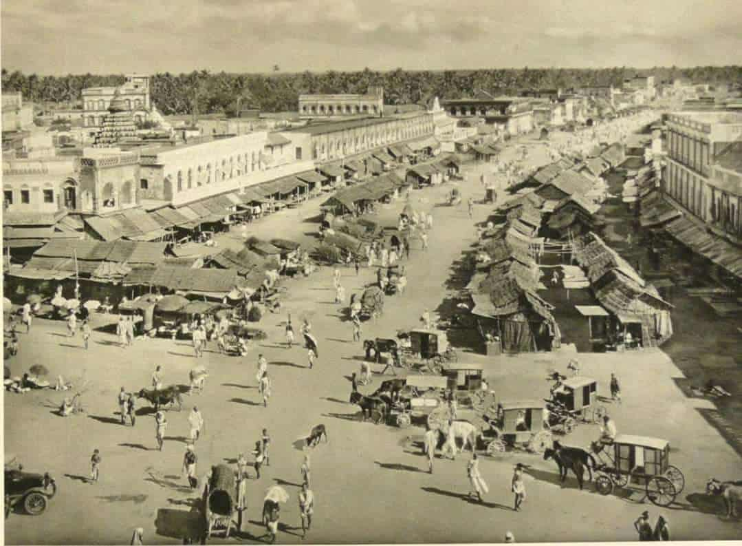 21.Vintage Pics Of Our India
