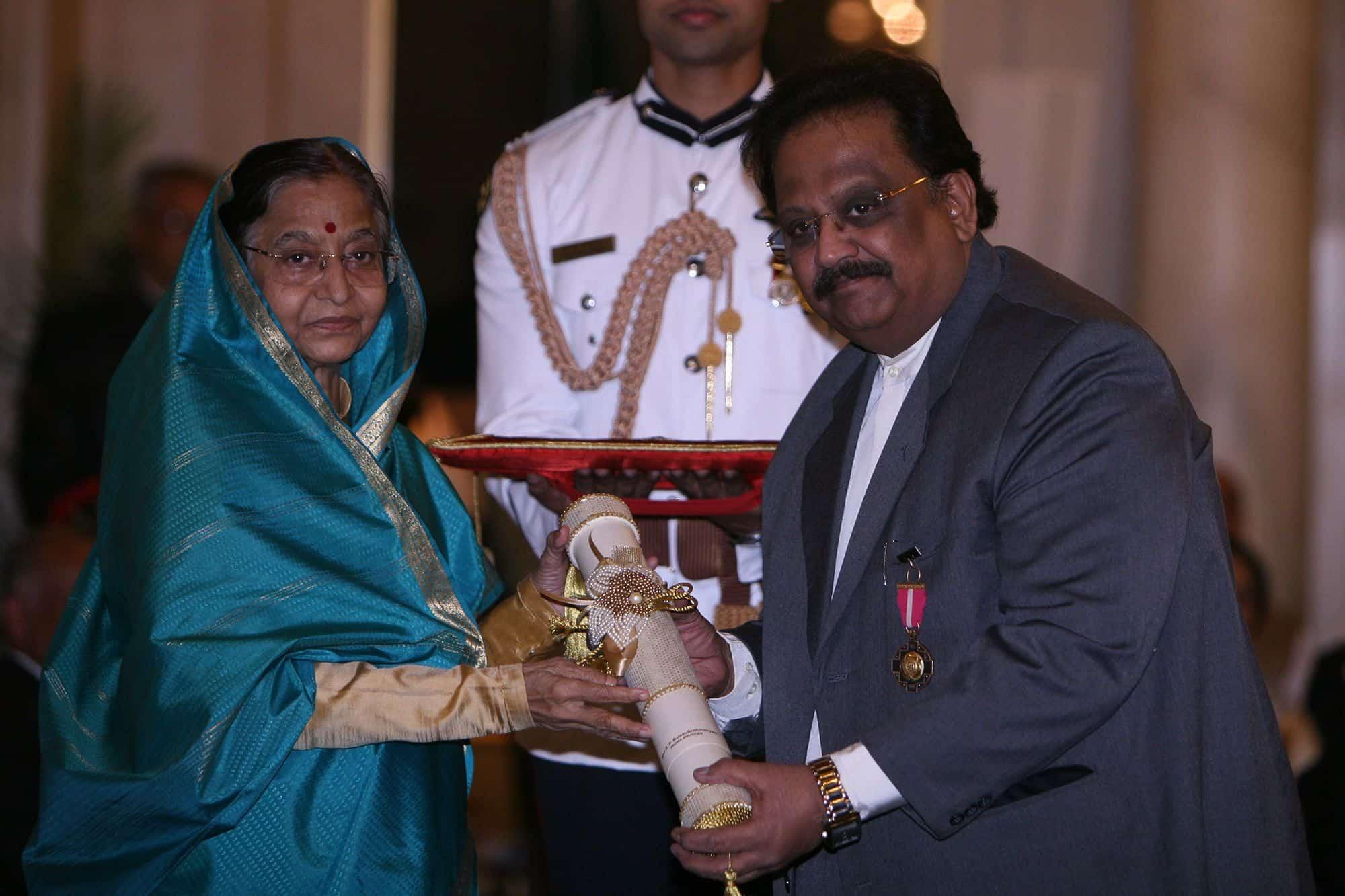 22.SP Balasubramanyam Garu rare pics