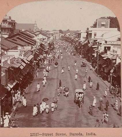 25.Vintage Pics Of Our India