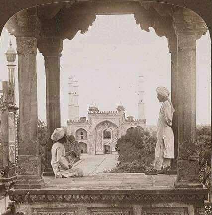 26.Vintage Pics Of Our India
