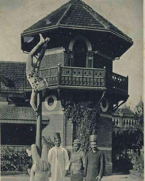 29.Vintage Pics Of Our India