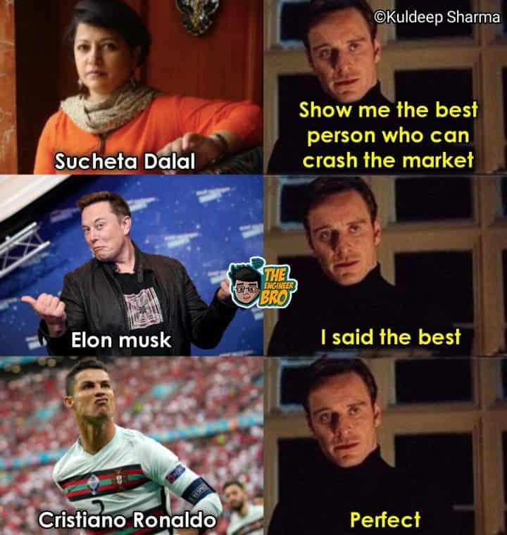 3.Ronaldo coca cola memes