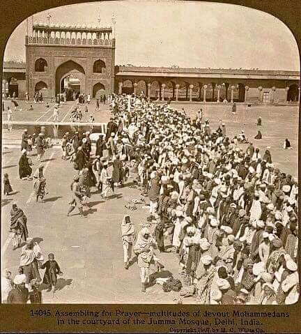 32.Vintage Pics Of Our India