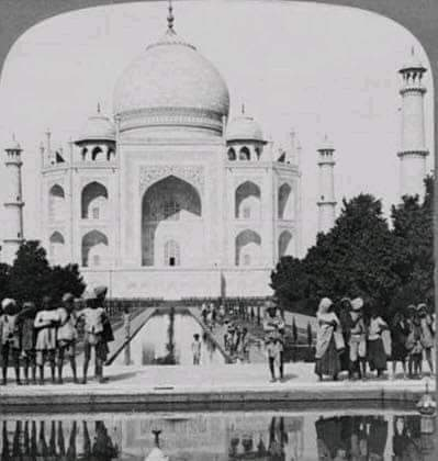 33.Vintage Pics Of Our India