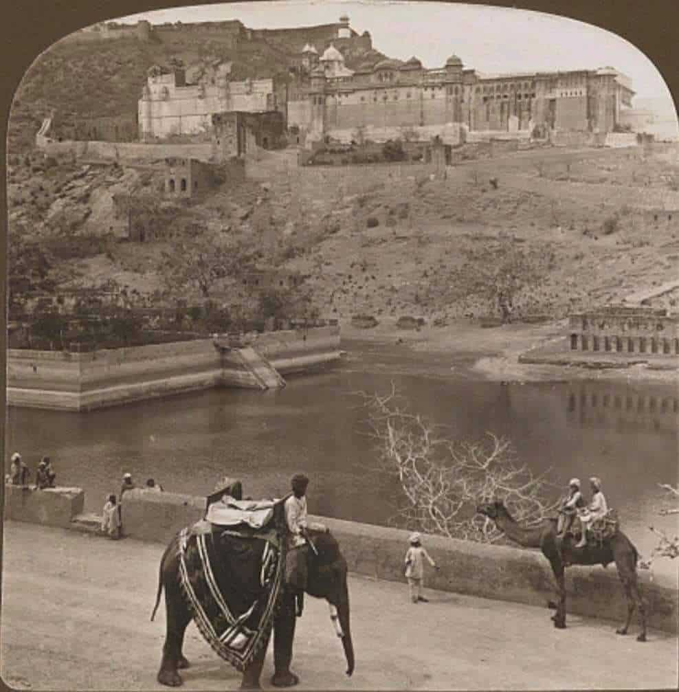 34.Vintage Pics Of Our India