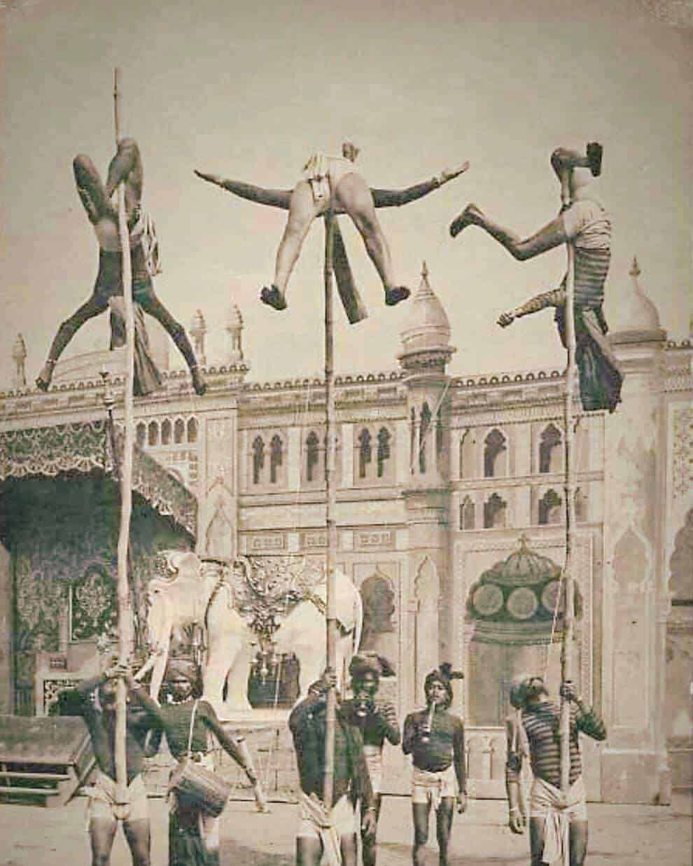 4.Vintage Pics Of Our India