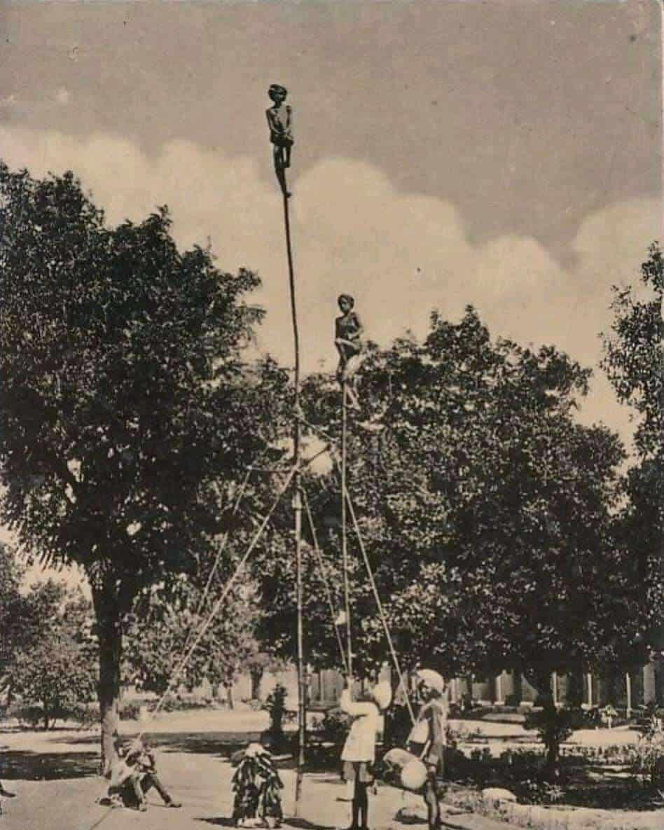 5.Vintage Pics Of Our India