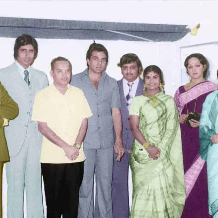 6.SP Balasubramanyam Garu rare pics
