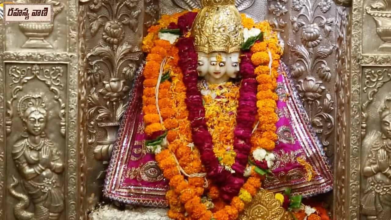 మానస దేవి ఆలయం:
