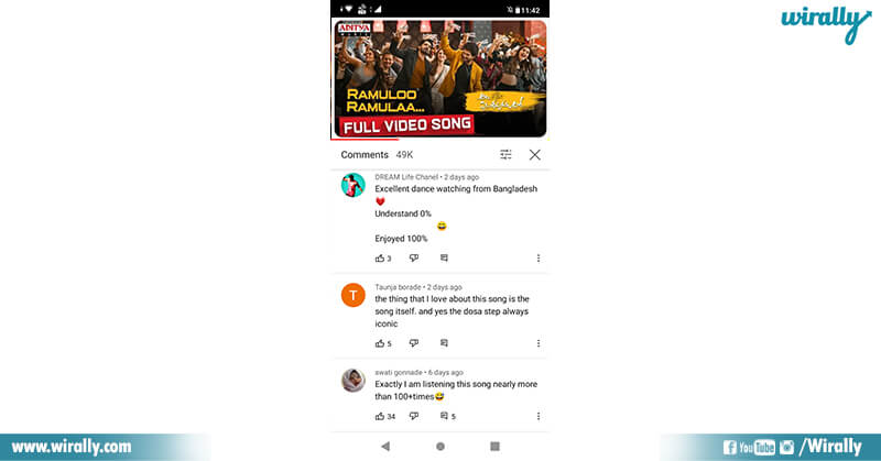 7.Crazy Comments By Bangladeshis