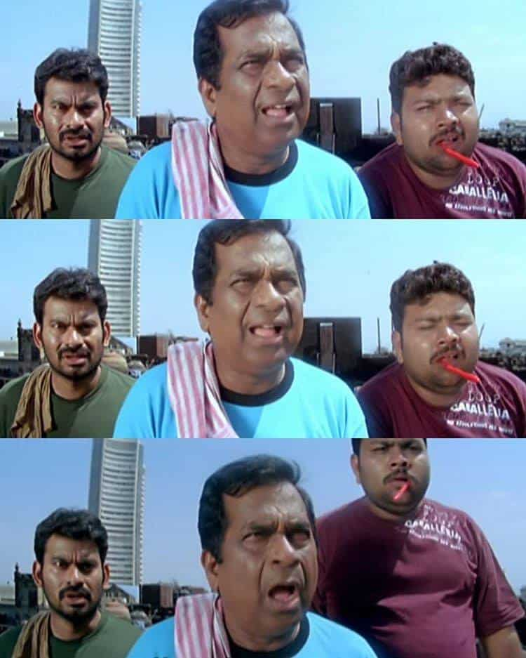 7.Dubai seenu Meme Templates