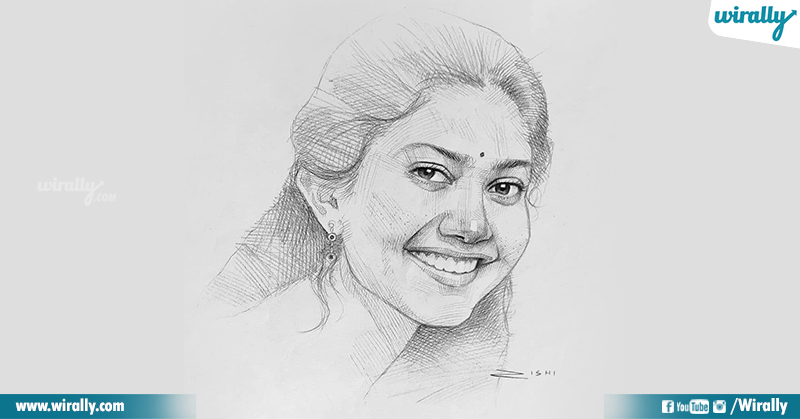 8.Pencil Sketches