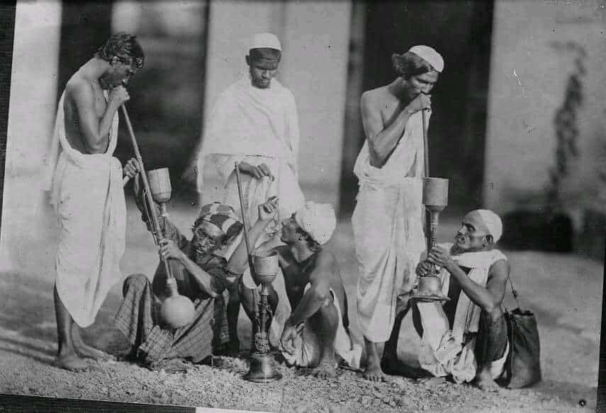 8.Vintage Pics Of Our India