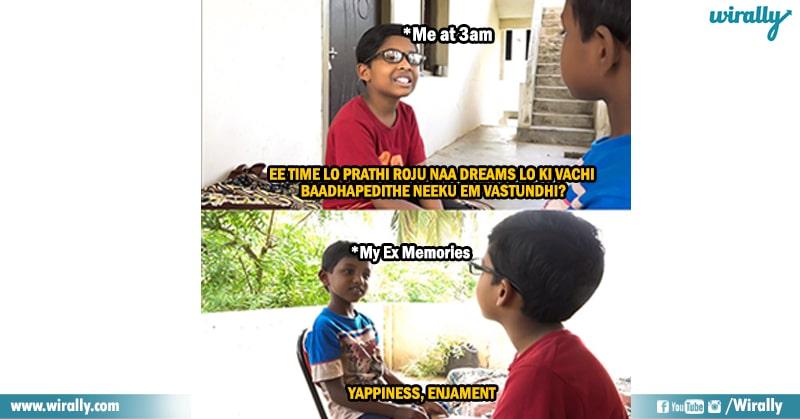 8.Yappiness, Enjament memes