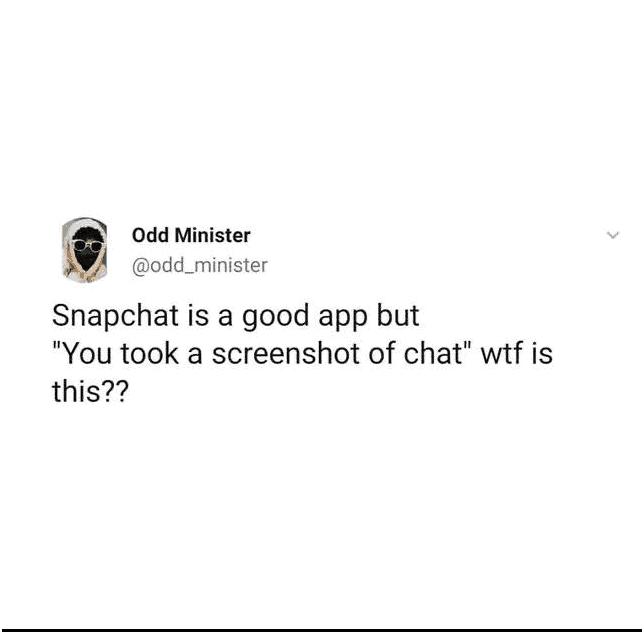 8.snap chat memes