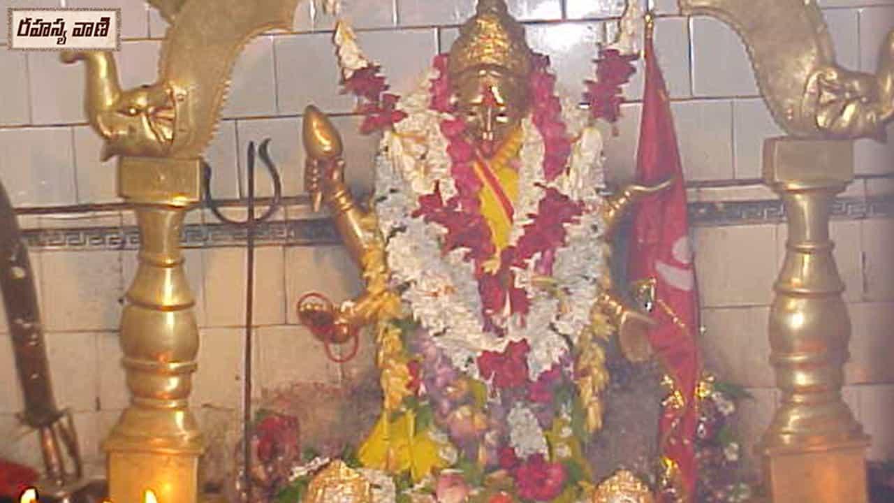 తారా దేవి ఆలయం: