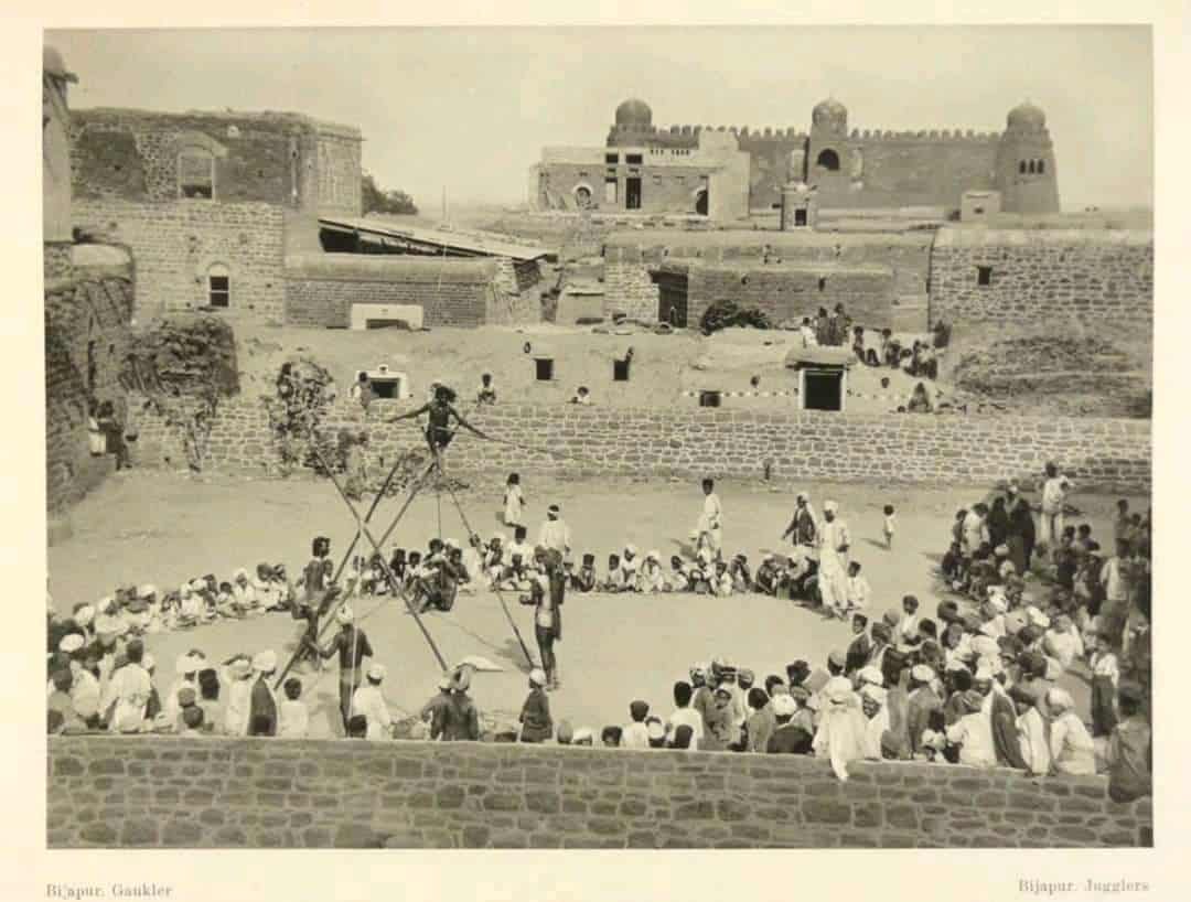 9.Vintage Pics Of Our India
