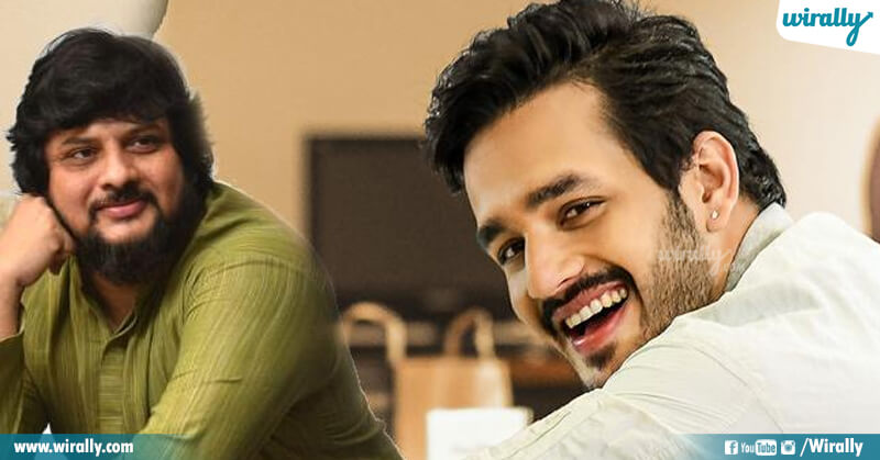 Akhil & Surender Reddy