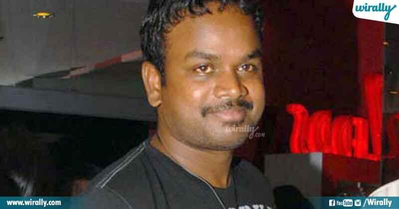 Bommarillu Bhaskar