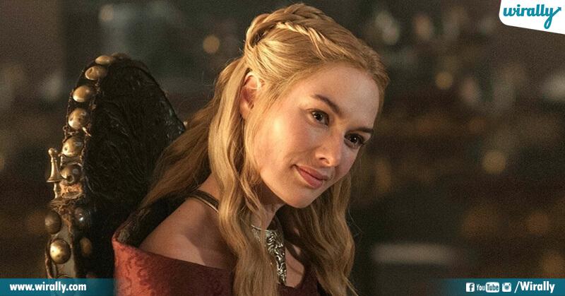 Cersei Lannister - GOT