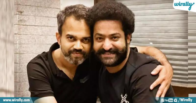 Jr NTR & Prashanth Neel