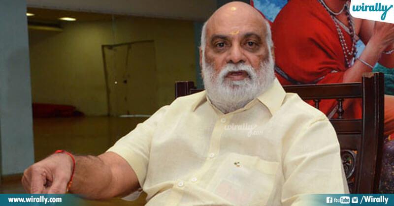 K.Raghavendra Rai
