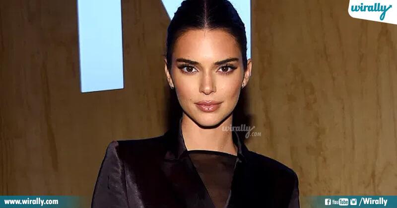Kendel Jenner