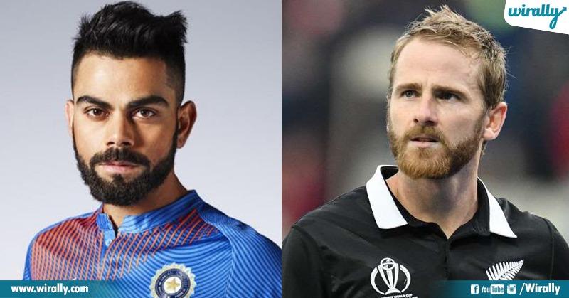 Kohli and Williamson