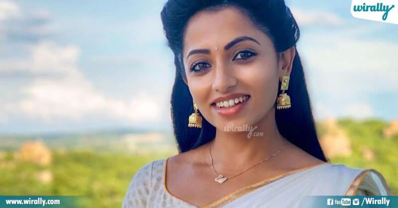 Navya Swami