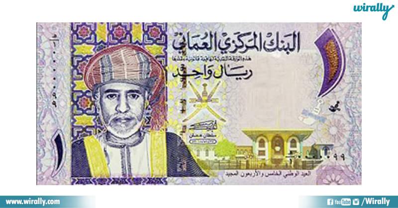 Omani Rial