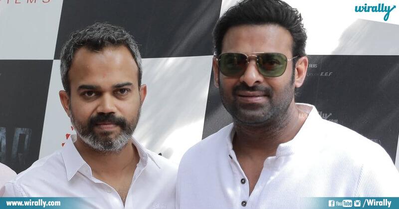 Prabhas & Prashanth Neel
