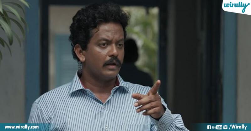 Ravindra Vijayan