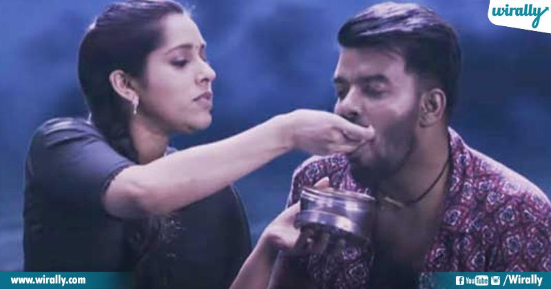 Sudheer & Rashmi
