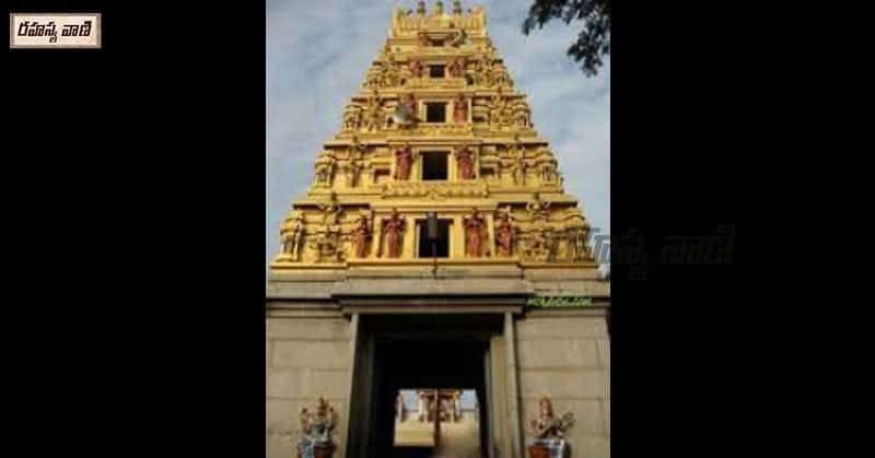 Nimishambika Devi Temple