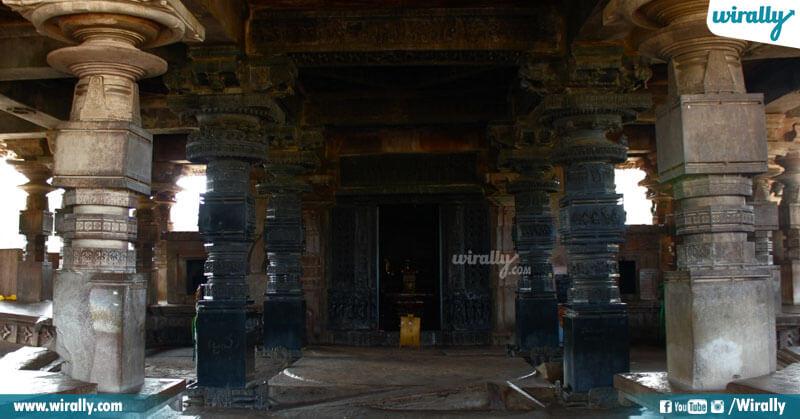 2.Ramappa Temple