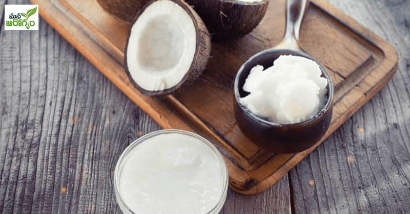 Coconut Beneficial For Diabetes Patients