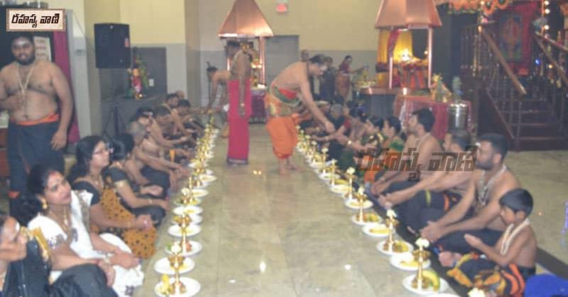 Significance Of Ayyappa Deeksha