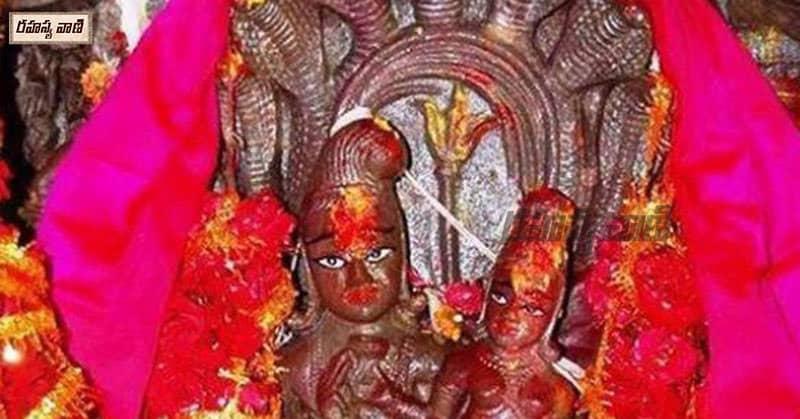నాగచంద్రేశ్వరాలయం