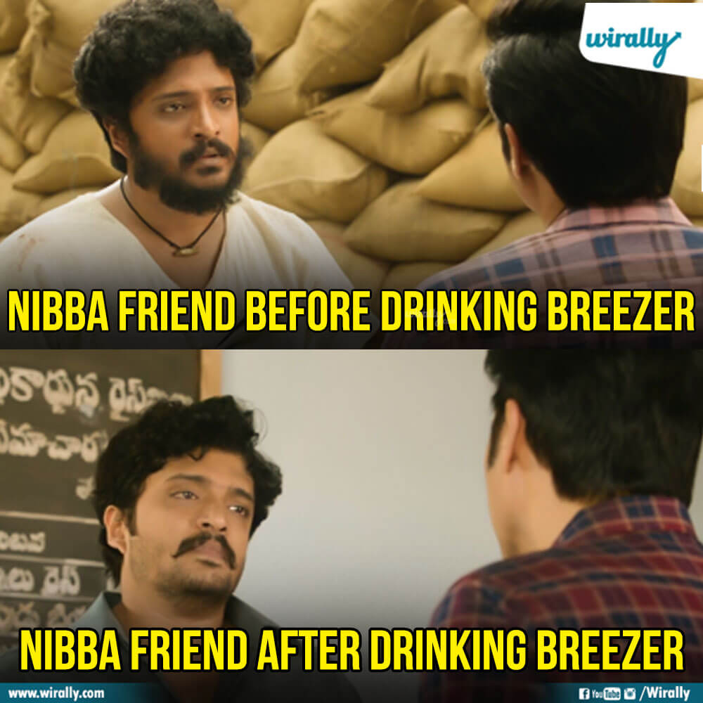 4.Narappa meme template