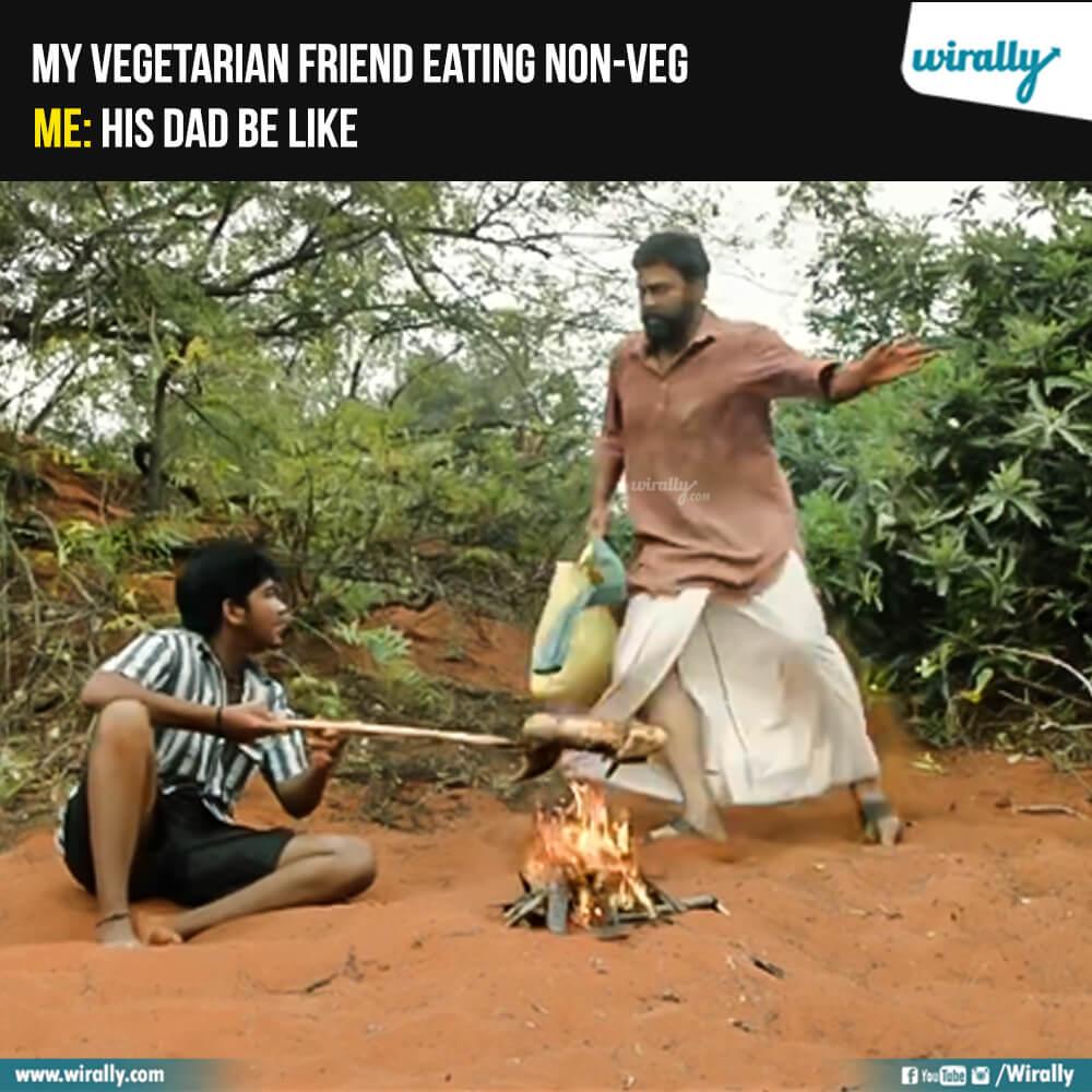 4.Narappa memes