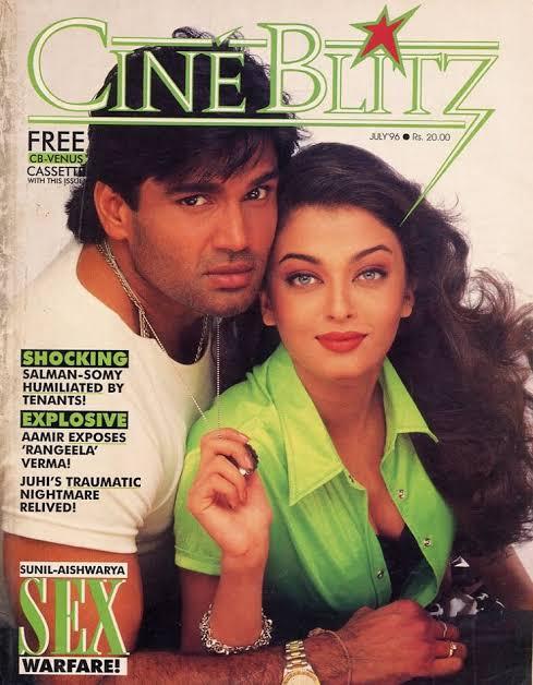 4.Vintage Magazines