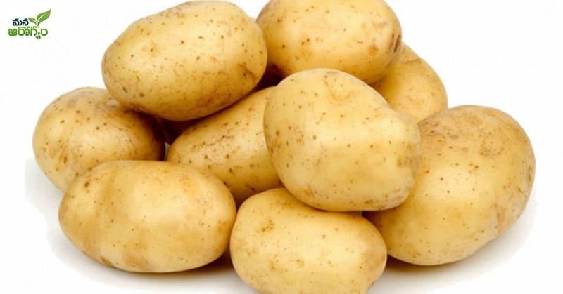 BP Increase Due To Eating Potatoes